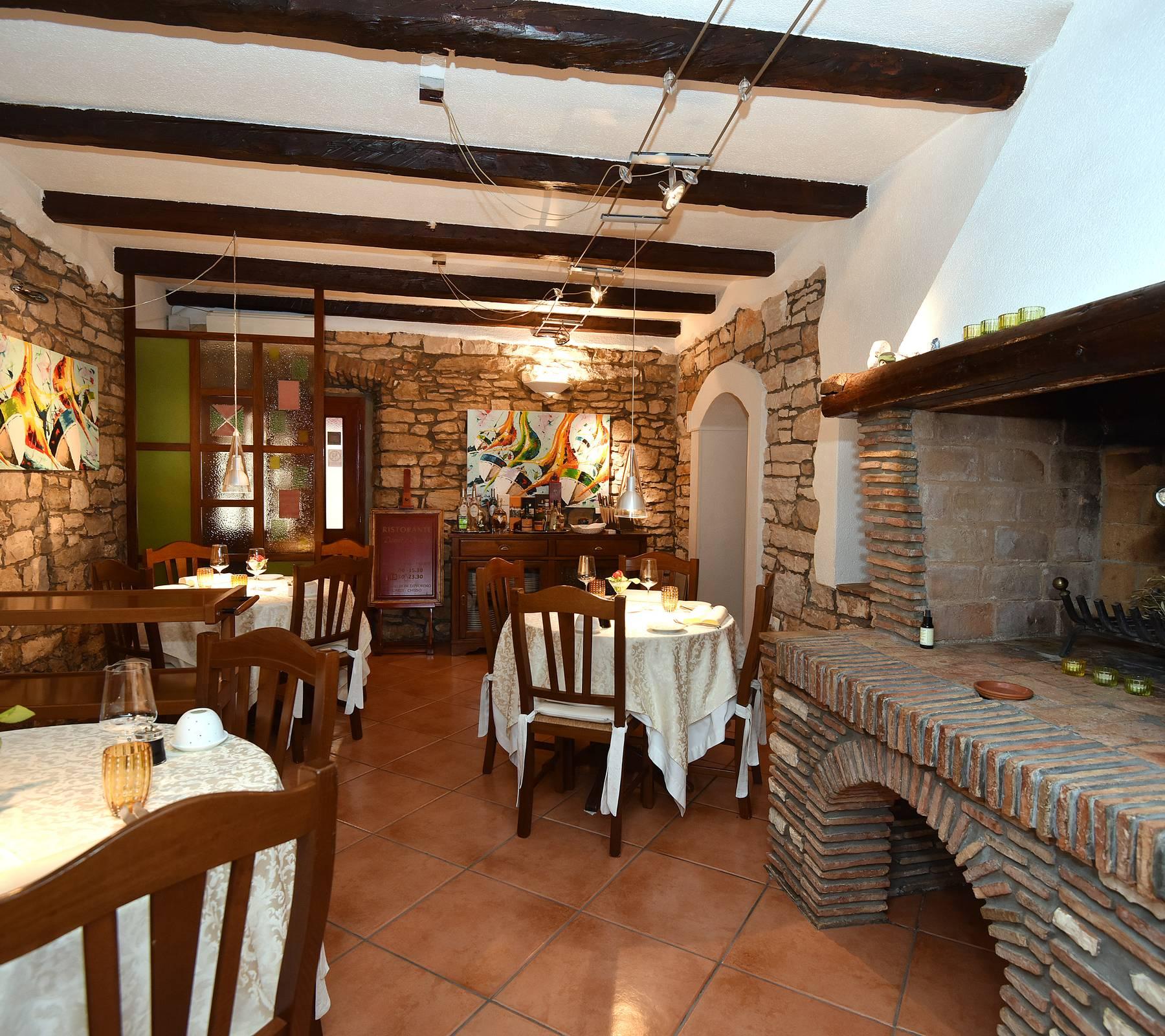 Seafood Restaurant<br>Damir&Ornella